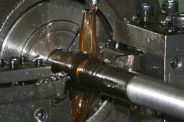 Screw Machine Photo